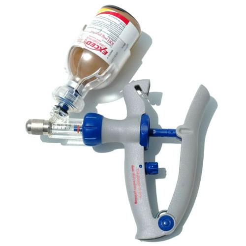 0.5mL Prima BMV ADJ Syringe
