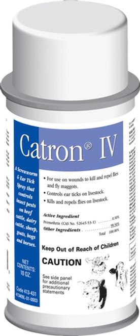 Catron IV
