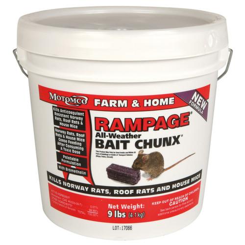 Rampage Chunx
