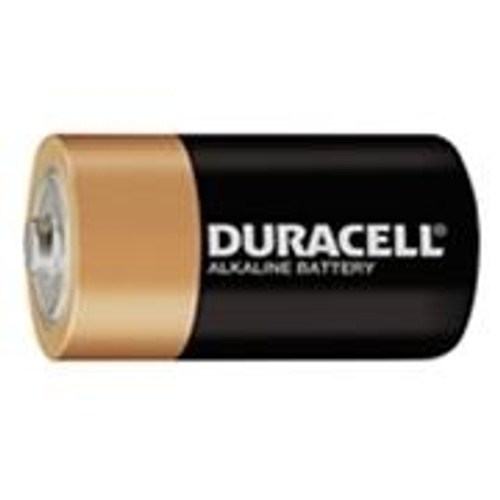 "Alkaline ""C"" Battery"