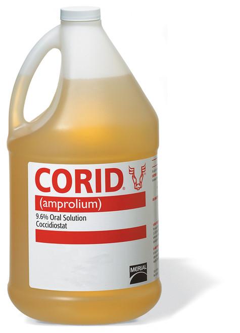 Corid Liquid - 9.6%