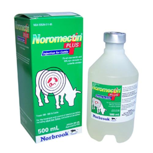 Noromectin Plus