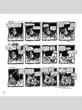 Double Fine Action Comics: Volume 1