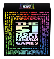 51 Drinking Games