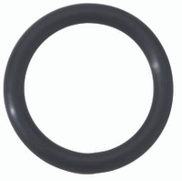 "1.25"" Rubber Cock Ring - Black"