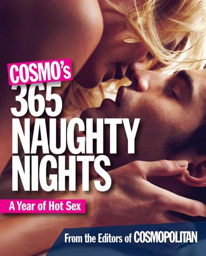 Cosmo's 365 Naughty Nights New Edition