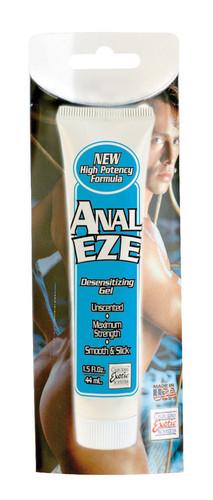 Anal Eze Cream 1.5 oz
