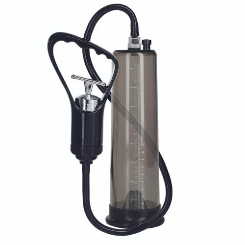 Apollo Premium Power Pump - Smoke