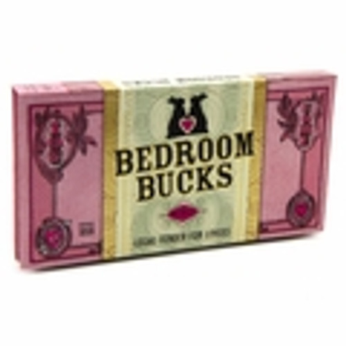 Bedroom Bucks - For All Acts Private & Naughty