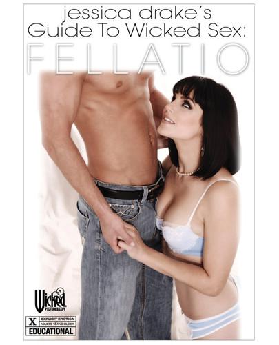 Jessica Drake's Guide To Wicked Sex - Felatio