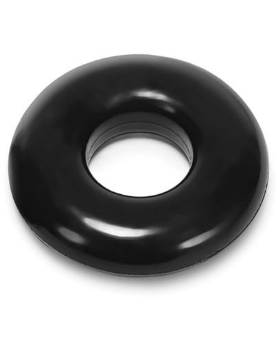 Oxballs Do-nut-2 Cock Ring - Black