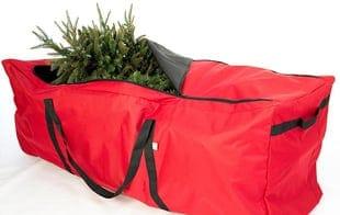 Artificial Christmas Tree Storage