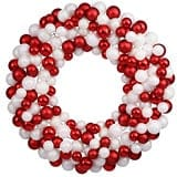 Ornament Wreaths