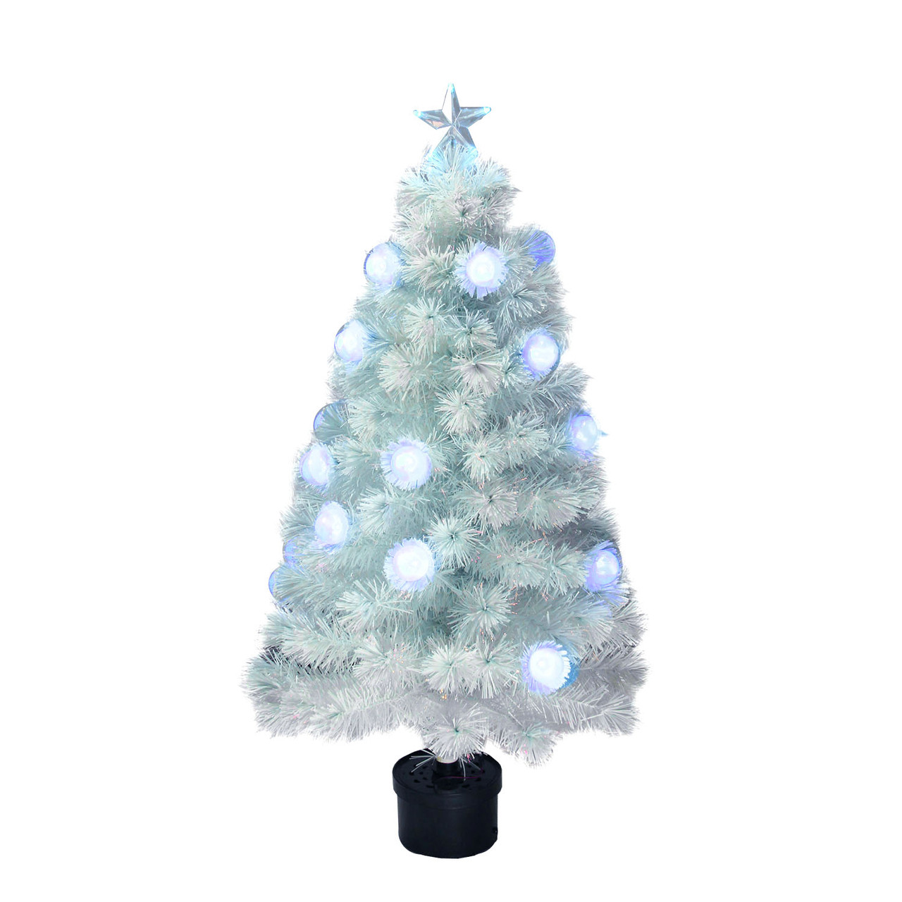Fiber Optic Christmas Trees For Sale