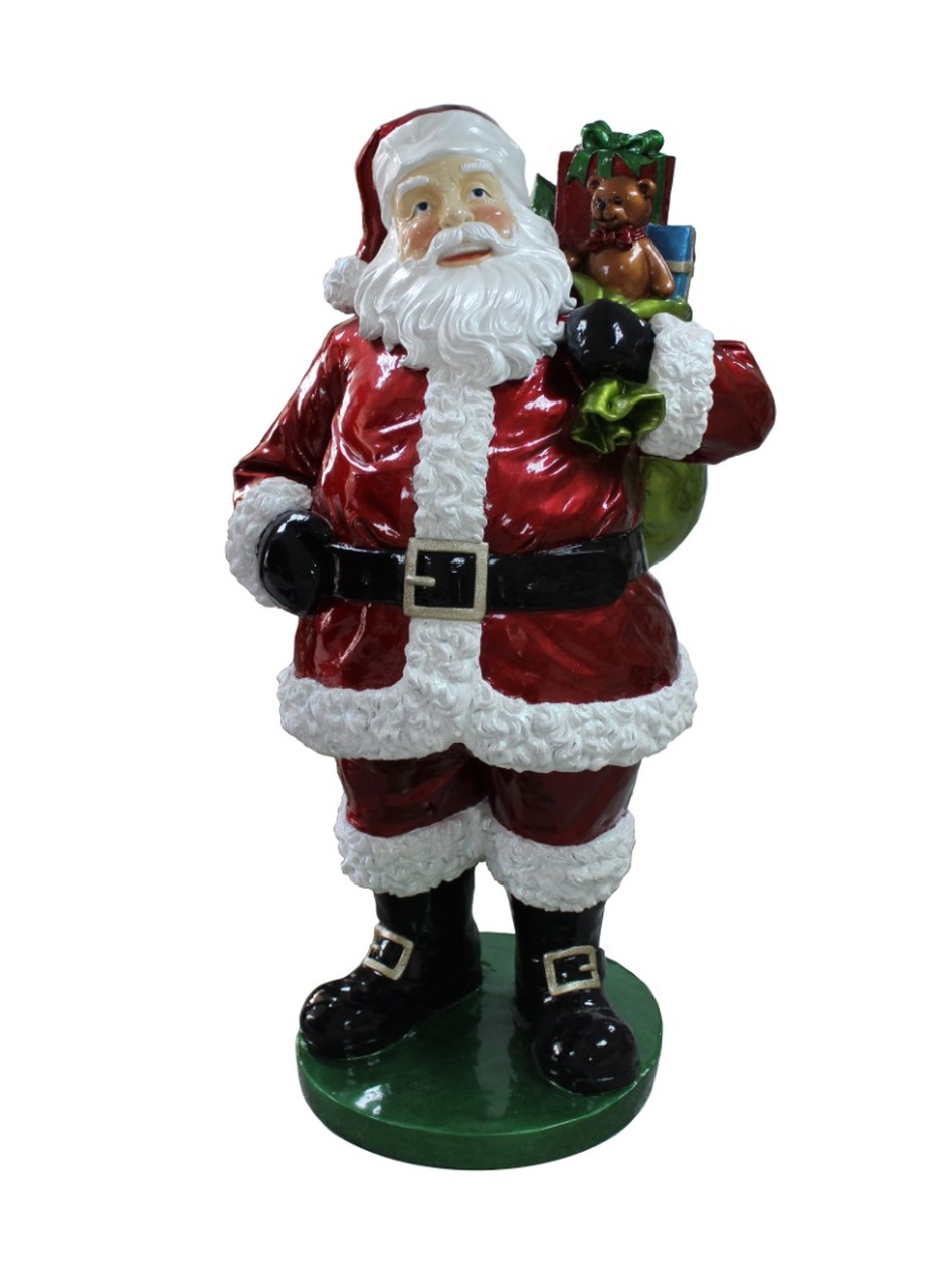 decorations santa ata christmas atas claus ideas pi suivez party pin decor en france