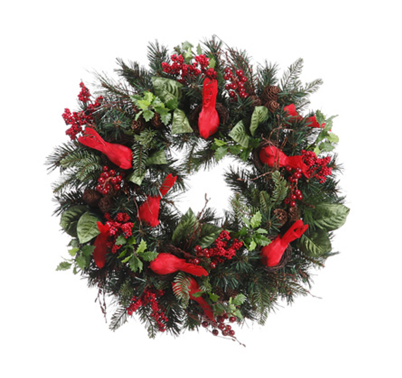 allstate - How To Decorate Artificial Christmas Wreath