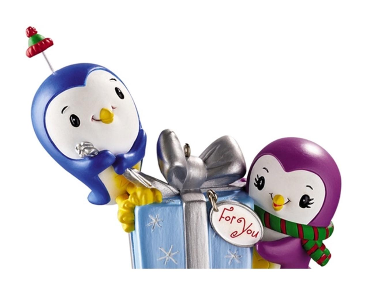 Carlton Cards Christmas Decorations