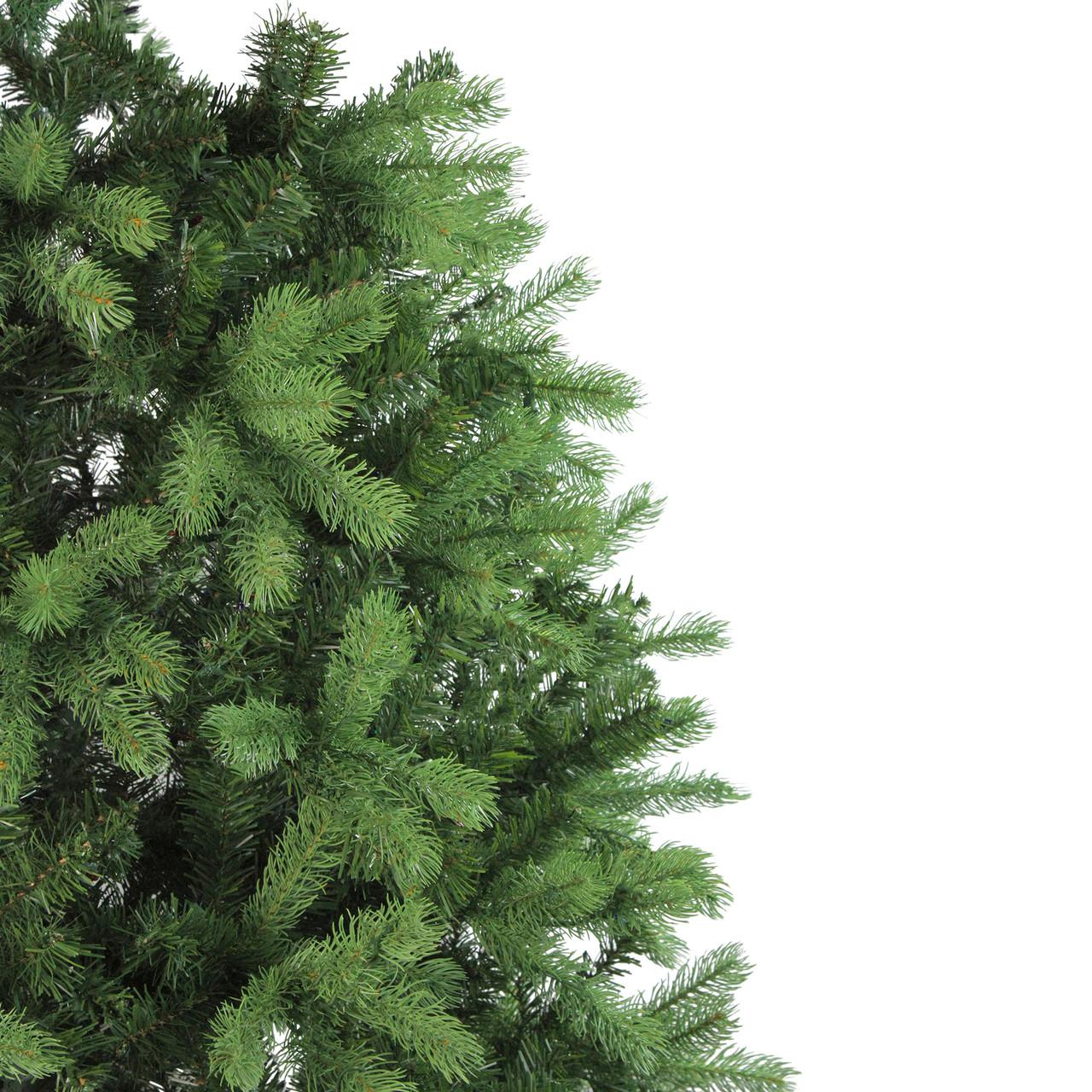 75 noble fir full artificial christmas tree unlit 31752976