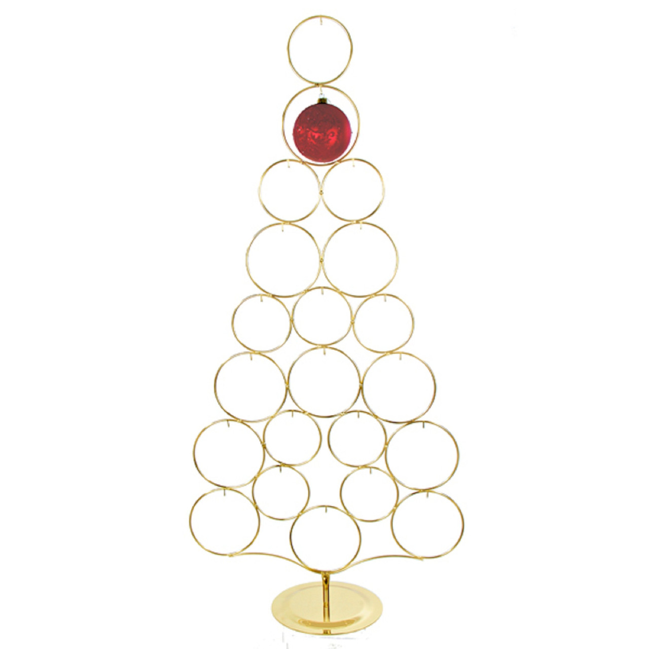 Silver Christmas Tree Decorating Ideas