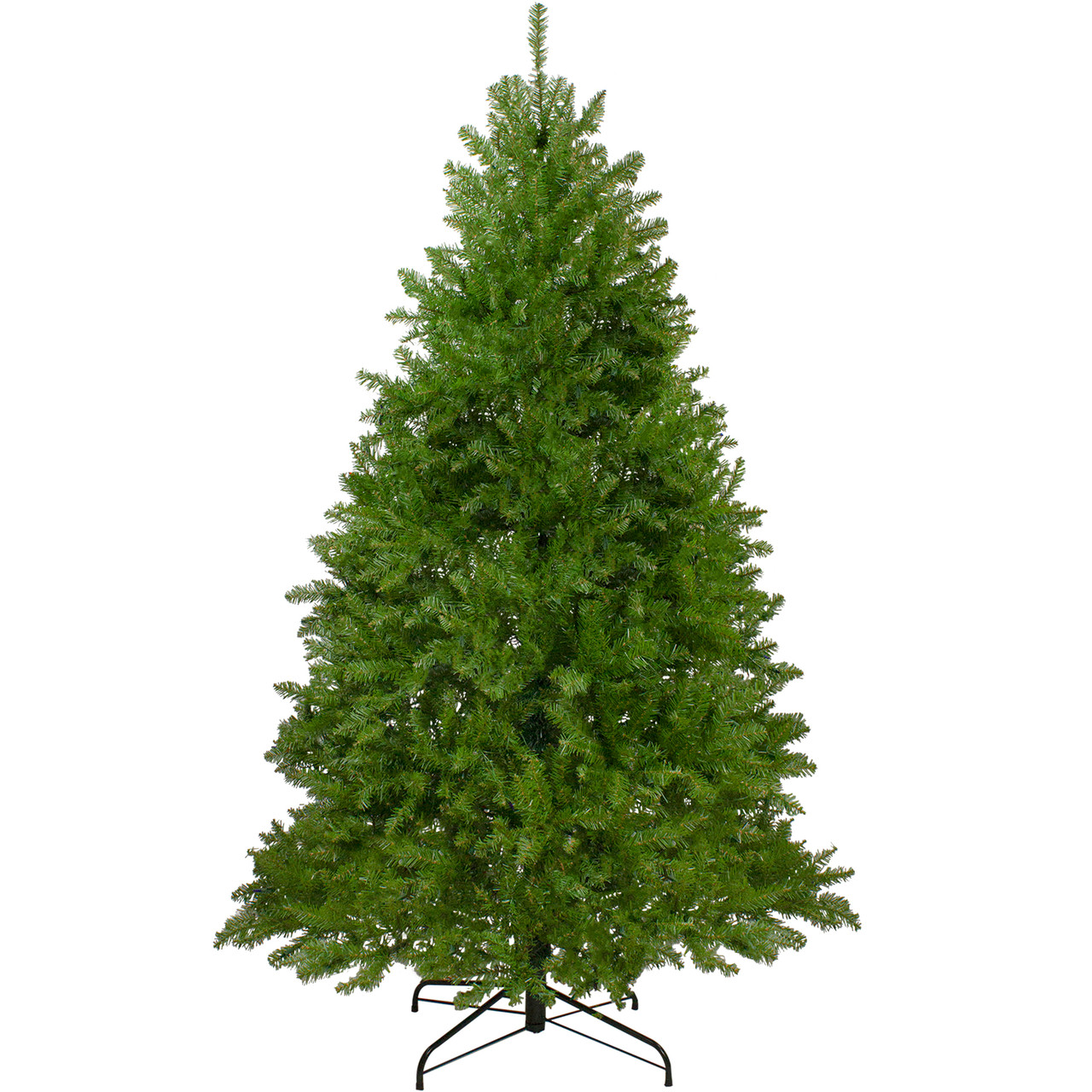 Are Artificial Christmas Trees Safe: 12' Northern Pine Full Artificial Christmas Tree