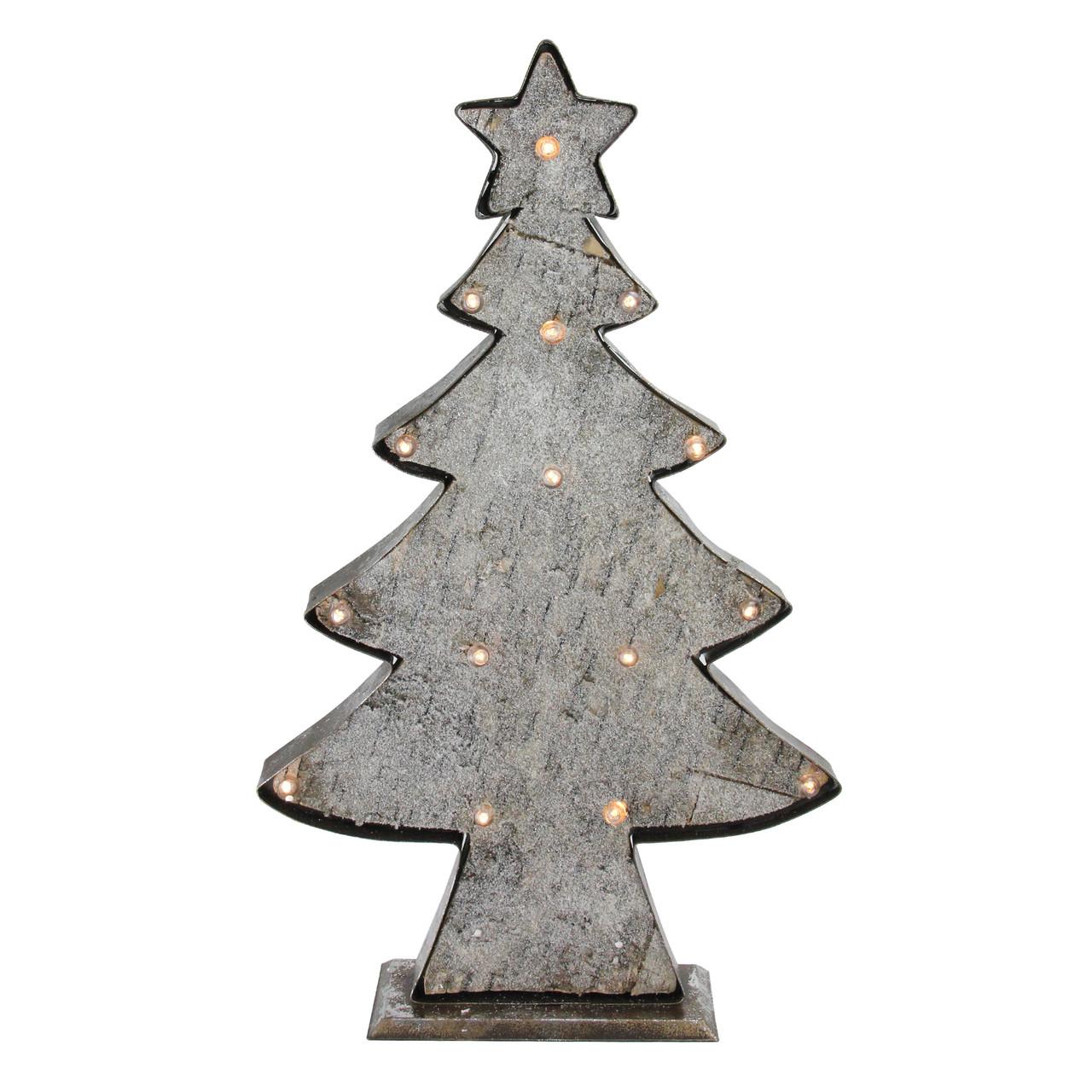 Led Tabletop Christmas Tree