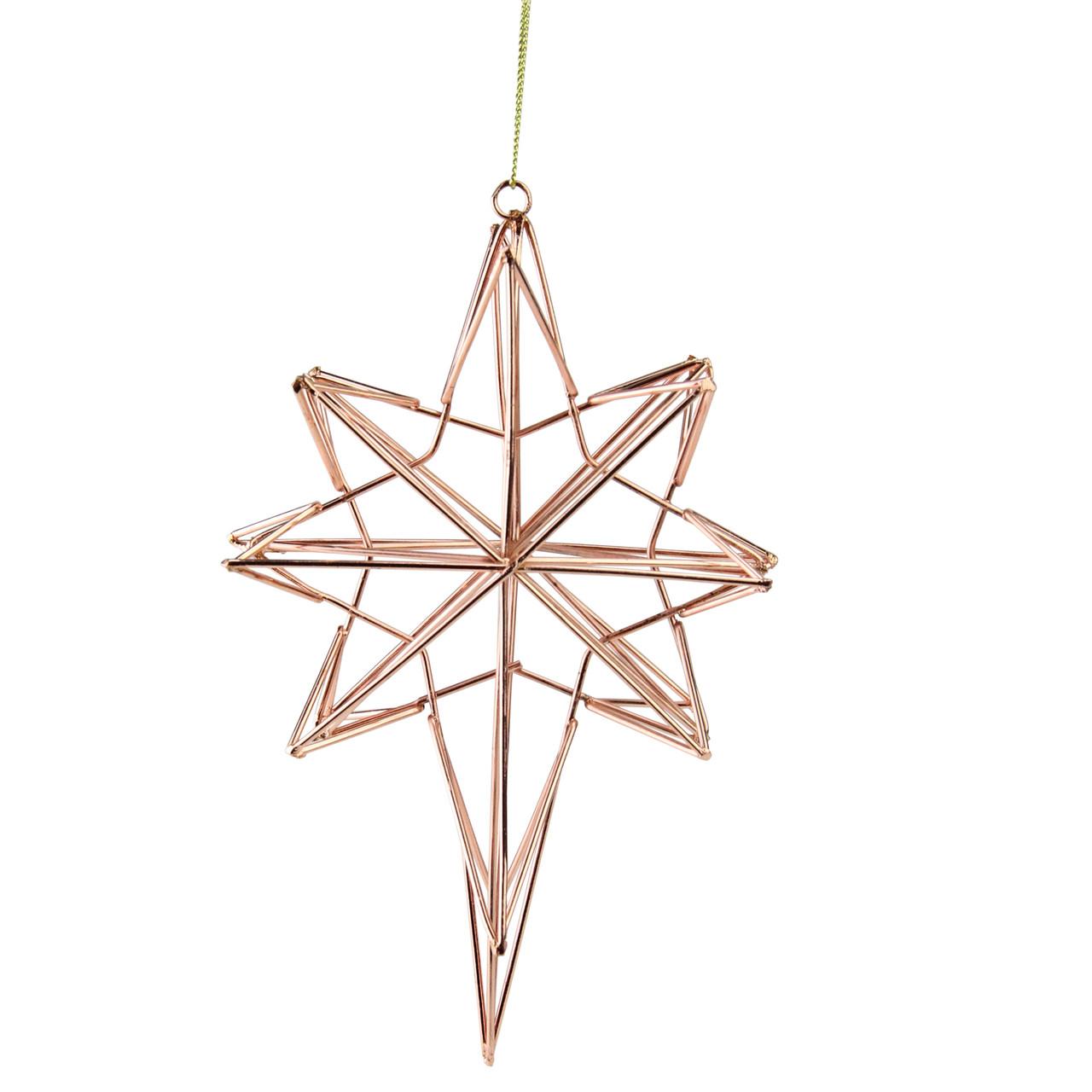 Bethlehem Wire Star - WIRING CENTER •