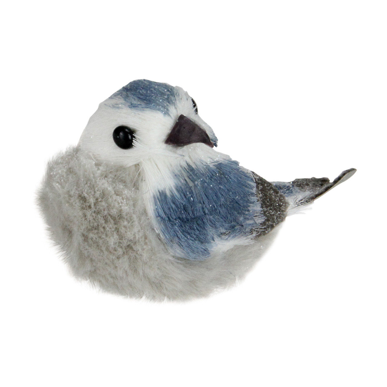 45 relaxing blue bird clip on christmas tree ornament 32636868 - Bird Ornaments For Christmas Tree