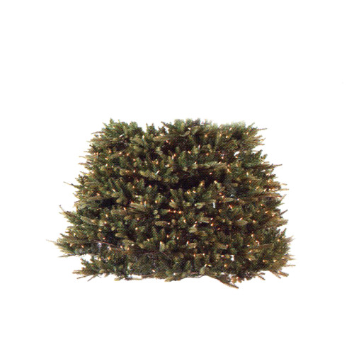 1.5' Pre-Lit Extend-A-Tree Artificial Christmas Tree Extension Piece -  Clear Lights - 31093805 - GKI/Bethlehem Lighting Products - Christmas Central