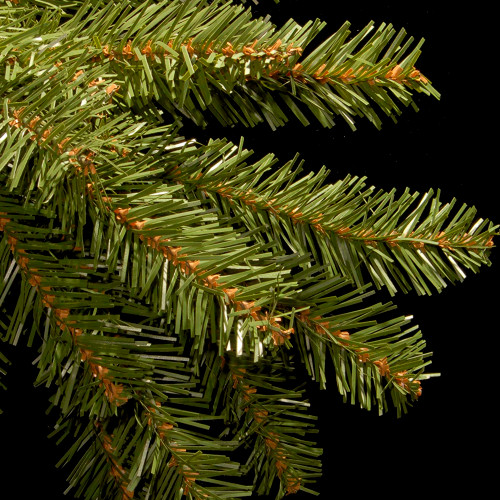Dunhill Fir Christmas Tree.6 5 Pre Lit Dunhill Fir Artificial Christmas Tree Clear Lights 31103737