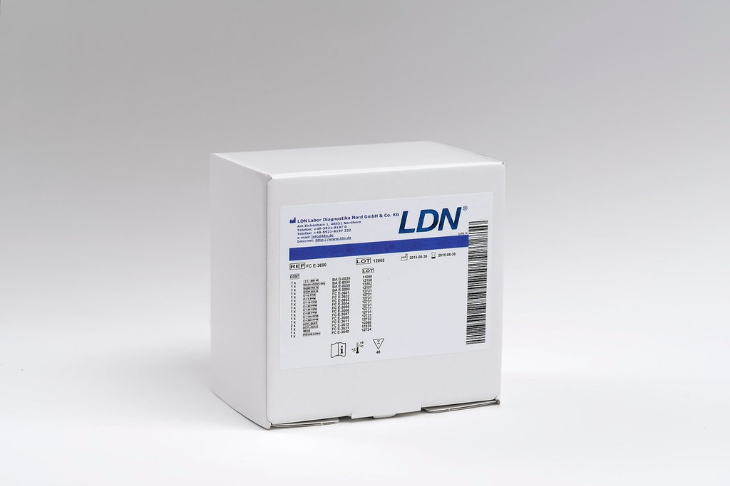 Prolactin Rat ELISA Kit