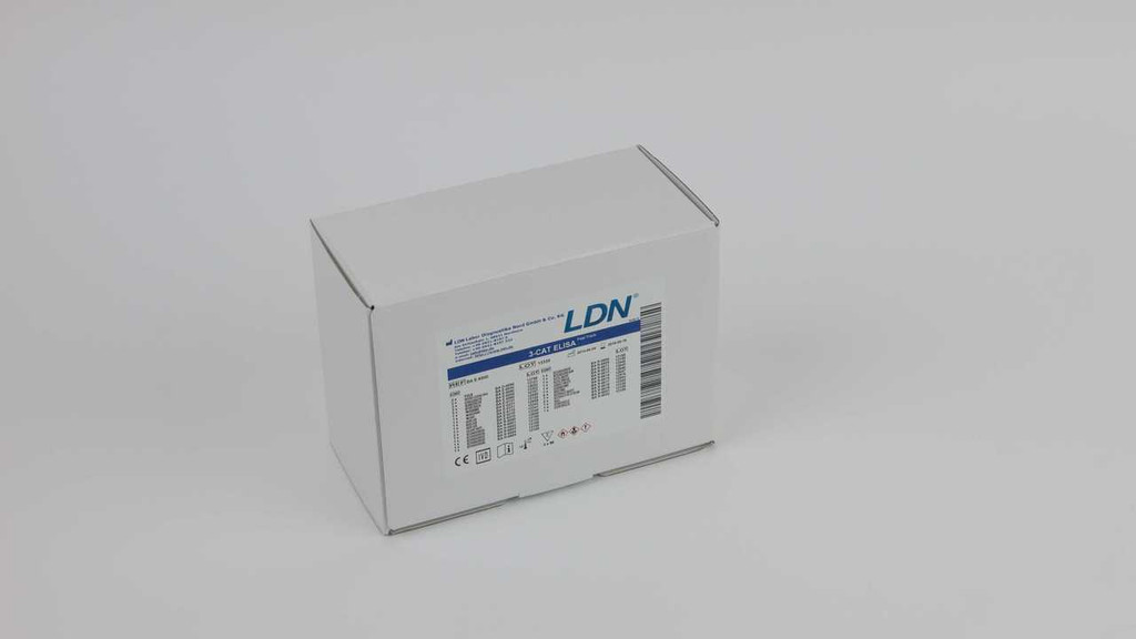 3-CAT ELISA Fast Track Kit by RM Diagnostics