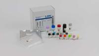 ELISA for the quantitative determination of Ovarian Cancer Antigen (CA125) in human serum and plasma