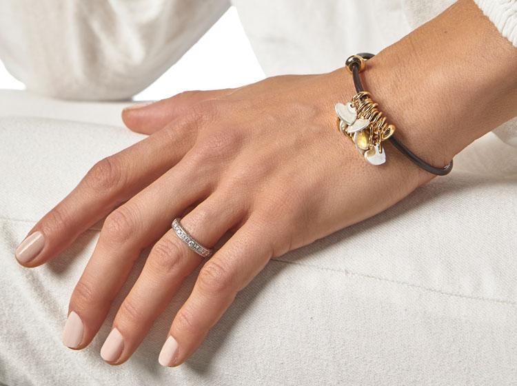 Giving Bracelets
