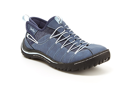 Women's Shoes Jambu Pre-owned Grey/black Outdoor Mary Jane Eyelet Shoes-6.5 B High Quality Clothing, Shoes & Accessories