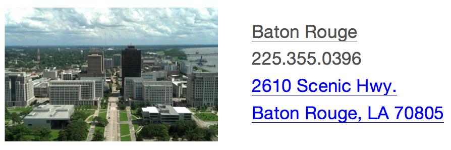 Southern Electronics Baton Rouge