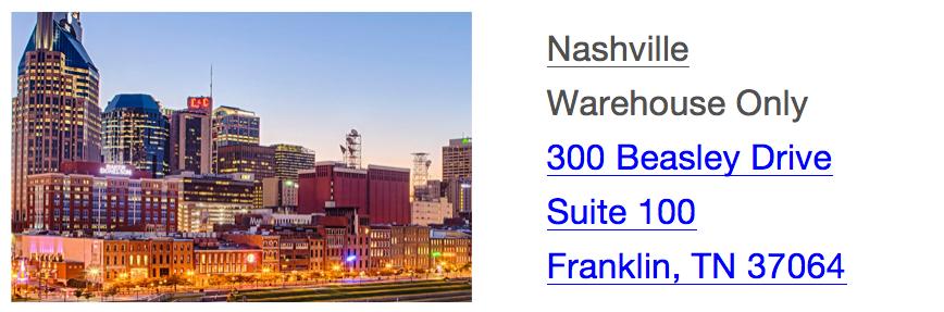 Southern Electronics Nashville