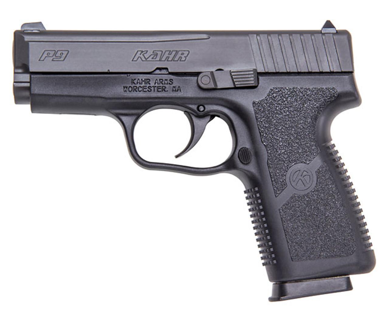 Review: Kahr Arms CT380 Tungsten - Handguns