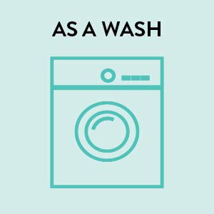 As a Wash