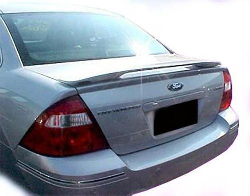 Ford Five Hundred 2005-2007 Custom Post No Light Rear Trunk Spoiler