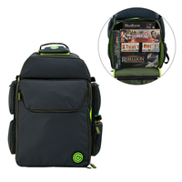 The Ultimate Boardgame Backpack