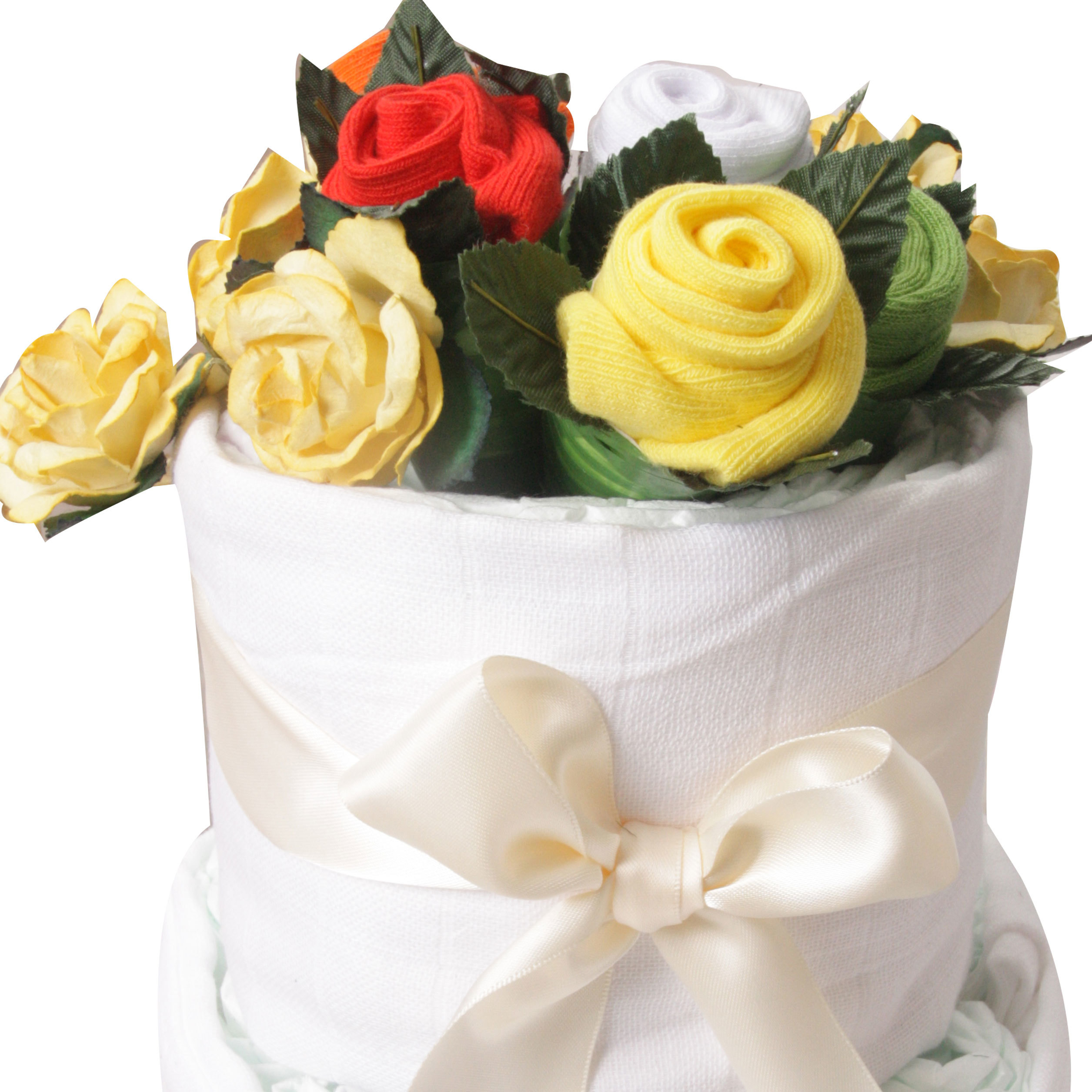 Clothes Bouquets