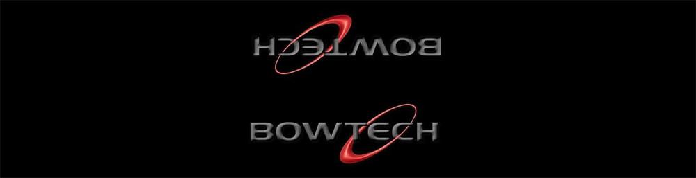 Bowtech-2016-1 Stabilizer Wrap