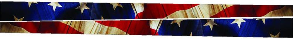 2016-wooden flag Limbsations