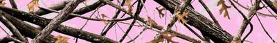 Lost Camo-PINK arrow wraps