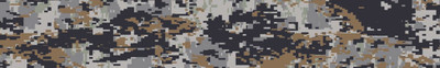Stabilizer wrap-Digital Camo WideOpenSpaces2