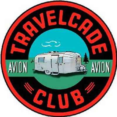 Avion-trailer