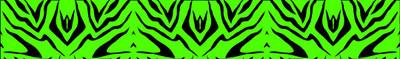 FLO-zebra