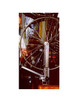 Chris King R45 Mavic Open Pro Wheelset