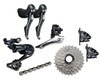 Shimano Ultegra  R8020 Hydraulic Flat Mount STI 6 piece Upgrade Kit   12 Days of Deals - Special Buy
