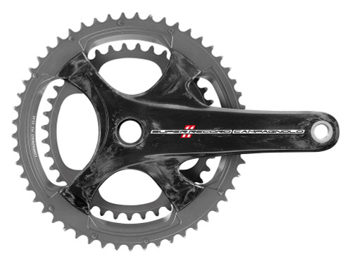Campagnolo Super Record Ultra-Torque 11 speed Carbon Crankset